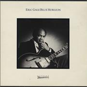 Click here for more info about 'Eric Gale - Blue Horizon'