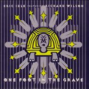 Click here for more info about 'Eric Idle - One Foot In The Grave'
