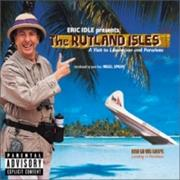 Click here for more info about 'Eric Idle - The Rutland Isles'