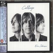 Click here for more info about 'Eric Johnson - Collage'