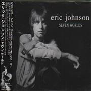 Click here for more info about 'Eric Johnson - Seven Worlds'