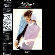 Click here for more info about 'Eric Johnson - Tones'