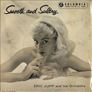 Click here for more info about 'Eric Jupp - Smooth And Sultry'