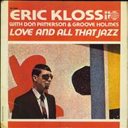 Click here for more info about 'Eric Kloss - Love And All That Jazz'