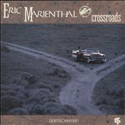 Click here for more info about 'Eric Marienthal - Crossroads'