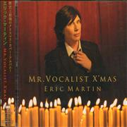 Click here for more info about 'Eric Martin  - Mr. Vocalist Xmas'