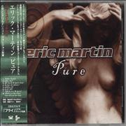 Click here for more info about 'Eric Martin  - Pure'
