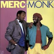 Click here for more info about 'Eric Mercury - Merc And Monk'