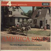 Click here for more info about 'Eric Rogers - America Sings'