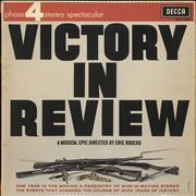 Click here for more info about 'Eric Rogers - Victory In Review'