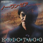 Click here for more info about 'Eric Tagg - No One There'