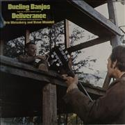 Click here for more info about 'Eric Weissberg & Steve Mandell - Duelling Banjos'