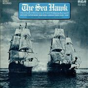 Click here for more info about 'Erich Wolfgang Korngold - The Sea Hawk'