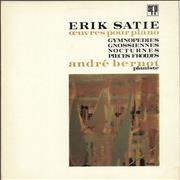 Click here for more info about 'Erik Satie: Œuvres Pour Piano'
