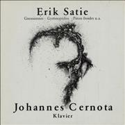 Click here for more info about 'Erik Satie - Gnossiennes, Gymnopédies, Pièces Froides U.A.'