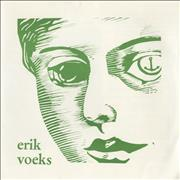Click here for more info about 'Erik Voeks - Throw Me Out A Line'
