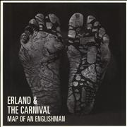 Click here for more info about 'Erland & The Carnival - Map Of An Englishman'