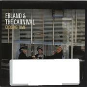 Click here for more info about 'Erland And The Carnival - Closing Time'