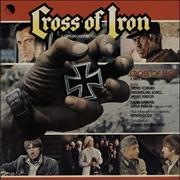 Click here for more info about 'Ernest Gold - Cross Of Iron'