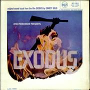Click here for more info about 'Ernest Gold - Exodus'