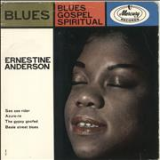 Click here for more info about 'Ernestine Anderson - Blues - Gospel - Spiritual'