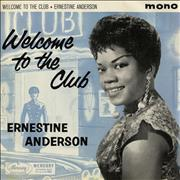 Click here for more info about 'Ernestine Anderson - Welcome To The Club EP'