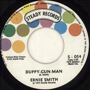 Click here for more info about 'Ernie Smith - Duppy Gun Man'