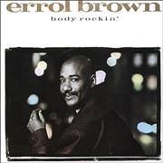 Click here for more info about 'Errol Brown - Body Rockin''