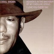 Click here for more info about 'Errol Brown - Heaven's In The Backseat Of My Cadillac 2002'