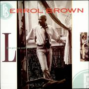 Click here for more info about 'Errol Brown - Love Goes Up And Down'