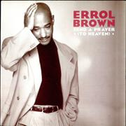 Click here for more info about 'Errol Brown - Send A Prayer [To Heaven]'