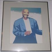 Click here for more info about 'Errol Brown - Signed Print'