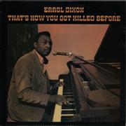 Click here for more info about 'Errol Dixon - That's How You Got Killed Before - EX'