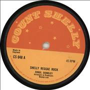 Click here for more info about 'Errol Dunkley - Shelly Reggae Rock'