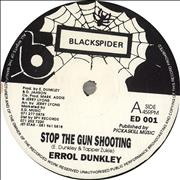 Click here for more info about 'Errol Dunkley - Stop The Gun Shooting'