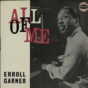 Click here for more info about 'Erroll Garner - All Of Me - 1st'