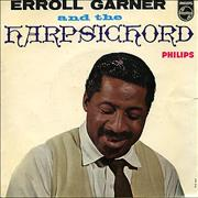 Click here for more info about 'Erroll Garner - And The Harpsichord EP'