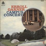 Click here for more info about 'Erroll Garner - Campus Concert - Mono'