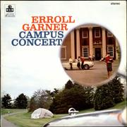 Click here for more info about 'Erroll Garner - Campus Concert - Stereo - EX'