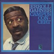 Click here for more info about 'Erroll Garner - Campus Concert'