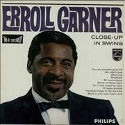 Click here for more info about 'Erroll Garner - Close-Up In Swing'