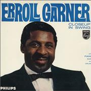 Click here for more info about 'Erroll Garner - Closeup In Swing'