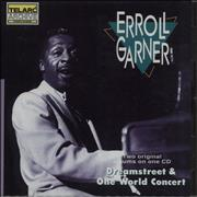 Click here for more info about 'Erroll Garner - Dreamstreet & One World Concert'