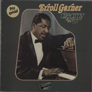 Click here for more info about 'Erroll Garner - Dreamy'