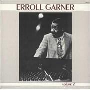 Click here for more info about 'Erroll Garner - Erroll Garner Volume 2'
