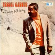 Click here for more info about 'Erroll Garner - Feeling Is Believing'