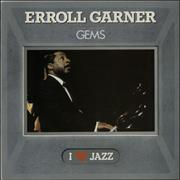 Click here for more info about 'Erroll Garner - Gems/ Encores In Hi Fi/ The Most Happy Piano'