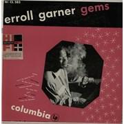 Click here for more info about 'Erroll Garner - Gems'