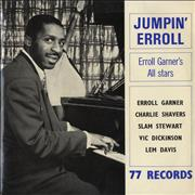 Click here for more info about 'Erroll Garner - Jumpin' Erroll'