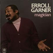 Click here for more info about 'Erroll Garner - Magician'